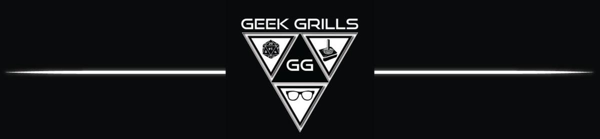 Geek Grills